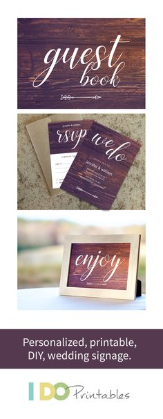 Vow renewal invitation we still do simple by brightpaper on etsy get that professionally themed wedding look you want but without the high price tag browse our collection of printable themed wedding invitations stopboris Images