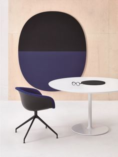 Decorative Akustikplatten PARENTESIT by Arper | Design Lievore Altherr Molina