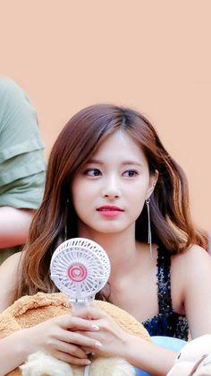 Kpop Girl Groups, Korean Girl Groups, Kpop Girls, Nayeon, Big Sister Top, Promoted To Big Sister, Twice Korean, Gfriend Yuju, Chou Tzu Yu