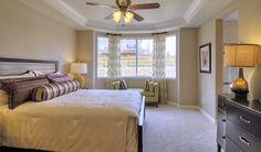 Pinnacle - Master Bedroom   Pinnacle floor plan   Richmond American Homes   ,   
