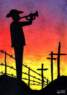 Create this World War 1 inspired artwork to commemorate ANZAC Day. Step by step art lesson by Easy Peasy Art School Primary School Art, Art School, School Ideas, Soldier Silhouette, Silhouette Art, Remembrance Day Art, Symmetry Art, Ww1 Soldiers, Armistice Day