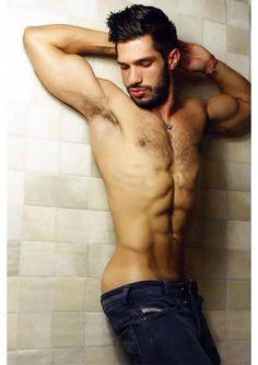 DNA Magazine - Hump Day Hottie: Diego