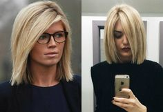 It's Time For Blunt Bob Haircuts' Comeback | Hairstyles, Haircuts and Hair Colors On Hairdrome.com