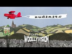 nudinits - Tickled Pink - YouTube.  In a cosy corner of England there are a couple of things the villagers are far too polite to mention. Everyone is naked and there's a huge double entendre in the room. In the world's first all knitted animation, nudinits are the quirky inhabitants of Woolly Bush, a village bursting with Britishness and bare bottoms.