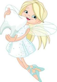 Time for the Tooth Fairy to visit? Add some Tooth Fairy Magic with a letter from the Tooth Fairy.