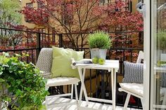 38 Attractive Patio Decorating Ideas On A Budget