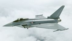 Austrian Air Force Eurofighter EF-2000 Typhoon S Tranche I