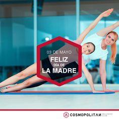 ¡Hoy queremos felicitar a todas las mamás! Qué paséis un gran día junto a ellas #DíaDeLaMadre