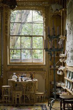 575 Wandsworth Road Khadambi Asalache   Historical Interiors (houseandgarden.co.uk)