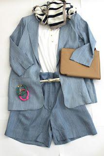is the new - Filippa K Indigo, Custom Made, Cufflinks, My Style, Fashion, Moda, Indigo Dye, Fashion Styles, Wedding Cufflinks