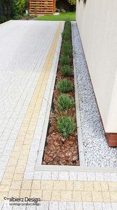 Ogród - zdjęcie od szalbierzdesign - Ogród - Styl Nowoczesny - szalbierzdesign
