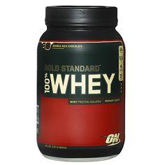 Whey Protein 100% Whey Gold Standard Banane 0.908 kg SONDERANGEBOT CHF 36.90#highprotein #muskelaufbau #bodybuilding #fitness #active12 #WheyGoldStandard #OptimumNutrition