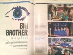"""Big Brother Angola considerado um """"lixo televisivo"""" pela revista CAJU http://angorussia.com/?p=18620"""
