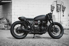 Clockwork Twenty2 Motorcycle