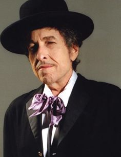 Bob Dylan to receive the Presidential Medal of Freedom - Gimme Noise