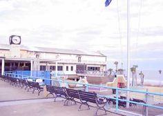 Myrtle Beach Pavilion - our vacations were always at Myrtle Beach