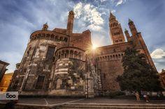 Photo Cremona Cathedral
