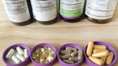Do Vitamins and Supplements Make Antidepressants More Effective? - Scientific American