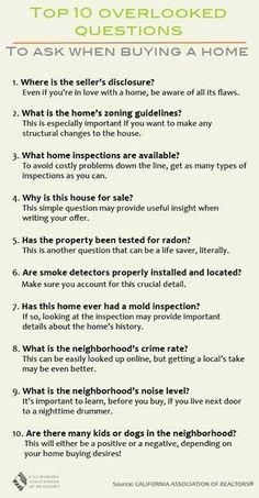 House Checklist http://re831.com/                              …