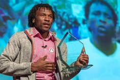 Manus Island refugee flown to Geneva to receive human rights award Refugee Rights, Un Refugee, Protection Of Human Rights, Human Rights Organisations, Refugees And Asylum Seekers, Police Officer Shot, Acceptance Speech, Human Dignity, Nobel Peace Prize