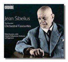 Sibelius: The Essential Orchestral Favourites - Helsingin Kaupunginorkesteri - Ondine Ondine, Book Suggestions, The Essential, Helsinki, Classical Music, Orchestra, Einstein, Essentials, Album