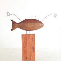 peixe-deus do carnaval