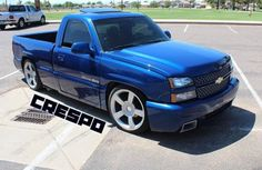 Chevy ss clone Z71 Truck, Silverado Truck, Chevrolet Silverado, Chevy Trucks, Chevy Silverado Single Cab, Chevy Ss, Mini Trucks, Cool Trucks, Dropped Trucks