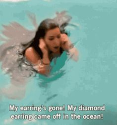 And finally, this. | 20 Truly Distressing Kardashian First-World Problems