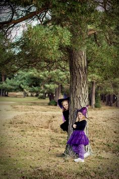 Halloween photo shoot. Has to be some perks of having a Photographer as a Mother, right? ;)