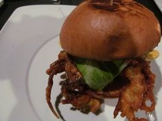 Broken Clock Gastropub: Huntsville nightspot's menu is not your everyday bar food #photos