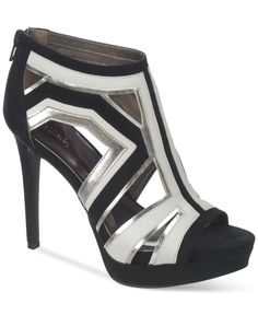Rinaldi Platform #Dress Sandals by Carlos by Carlos Santana - Found on HeartThis.com @HeartThis | See item http://www.heartthis.com/product/477404802644820073?cid=pinterest
