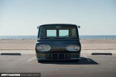 Still the best van ever