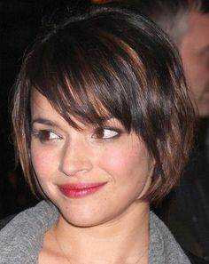 2012 womens short hair pictures - Bing Images