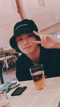 Find images and videos about kpop, bts and aesthetic on We Heart It - the app to get lost in what you love. Bts Jungkook, Namjoon, Jung Kook, Busan, Foto Bts, Jikook, Kpop, Jeongguk Jeon, Les Bts