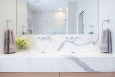 Bathroom Bathroom Lighting, Bathtub, Mirror, Furniture, Design, Home Decor, Siblings, Bathroom Light Fittings, Standing Bath