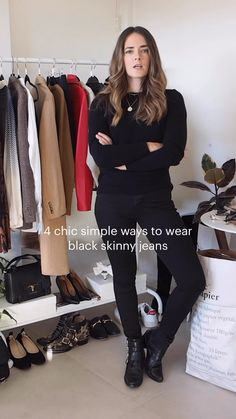 Cute Comfy Outfits, Casual Work Outfits, Warm Outfits, Winter Fashion Outfits, Fashion Ideas, Fashion Inspiration, Autumn Fashion, Fashion Tips, Wardrobe Ideas