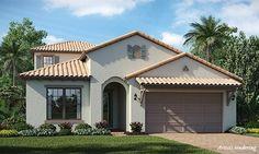 Islamorada II - The Links at Rosedale: Bradenton, Florida - WCI Communities, Inc