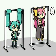 Vocaloid strength