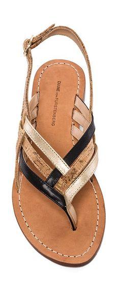 DVF sandals http://rstyle.me/n/g7knen2bn