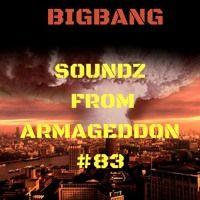 Bigbang - Soundz From Armageddon #83 (15-10-2016) by bigbang on SoundCloud #techno #dark #hard #underground #banging #darktechno #hardtechno #undergroundtechno #bangingtechno #electronic #music #bigbang #2016 #october #free #download
