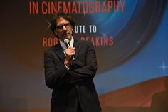 Cannes 2015 Pierre Angénieux Excellens in Cinematography