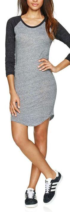 teslin dress i would wear one everyday!