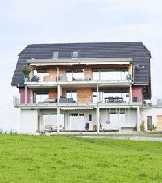 Sepp Bättig Bau  Eichenweg 2 6205 Eich Luzern  http://www.baettig-bau.ch