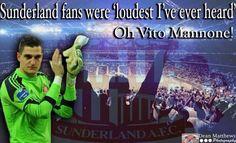 Oh Vito mannone #safc