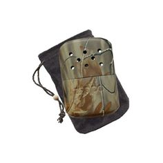 Zippo Real Tree Hand Warmer in Blister Pack with Filling Cup  Pouch Nice Gift *** Want to know more, click on the image.