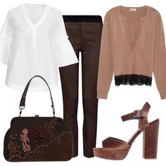 Outfit Basic #4546