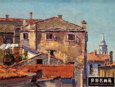 Rooftop Villa, Kathryn Stats