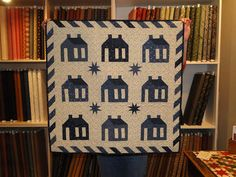 Heartspun Quilts ~ Pam Buda: More Goodies from my Travels
