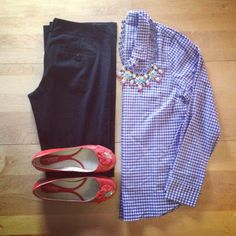 The Weekly Wardrobe: July 14