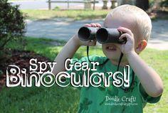 spy gear binoculars for little boys crafts title.jpg
